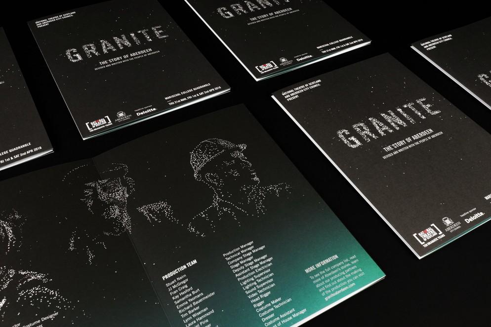 O Street – NTS Granite