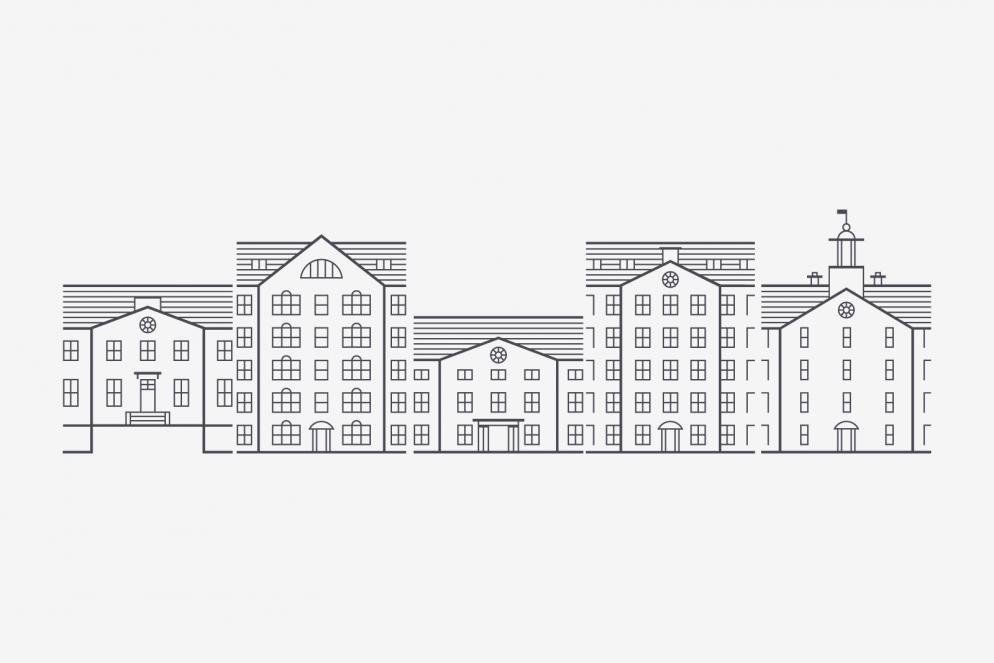 O Street – New Lanark