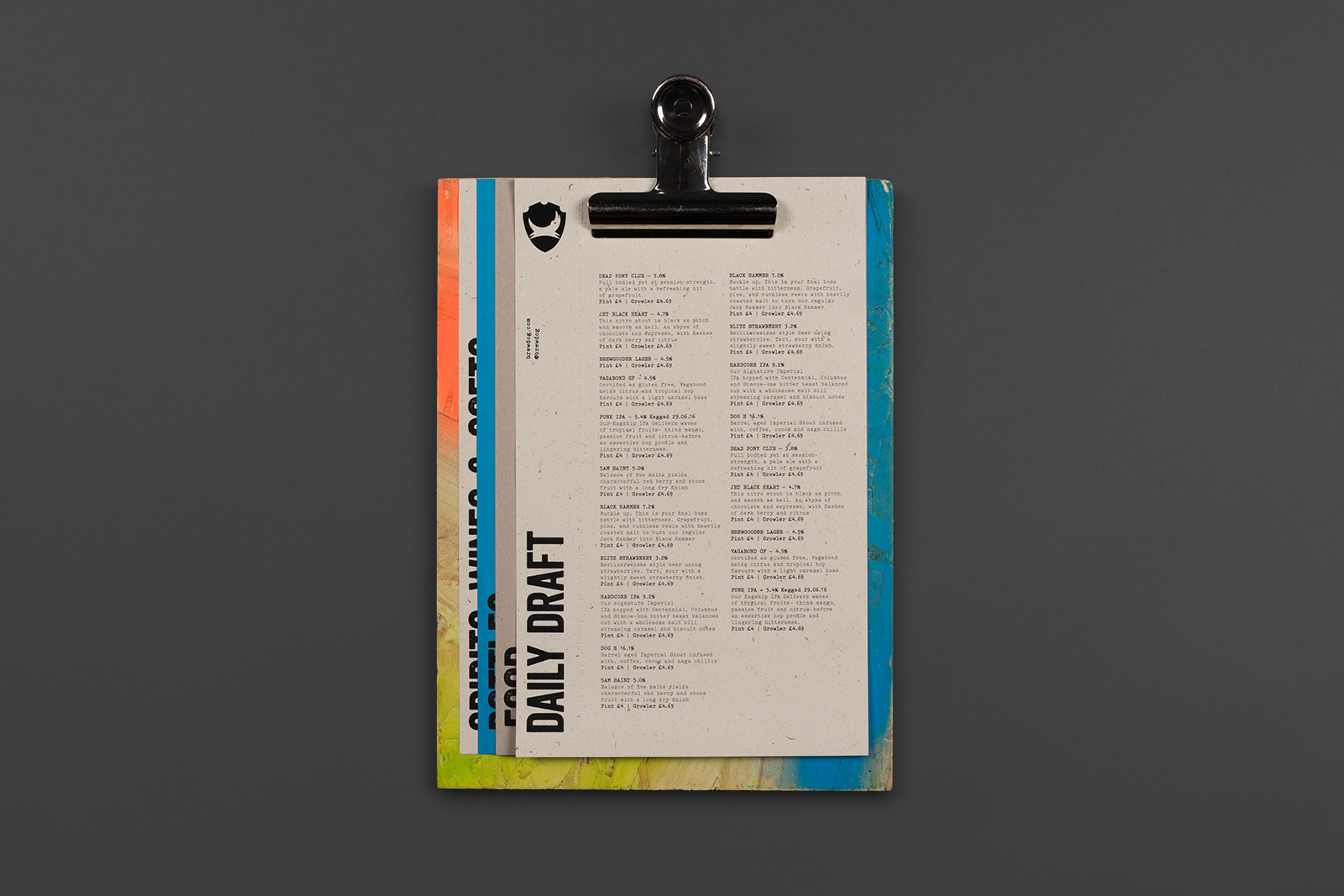 ostreet-brewdog-menu-1