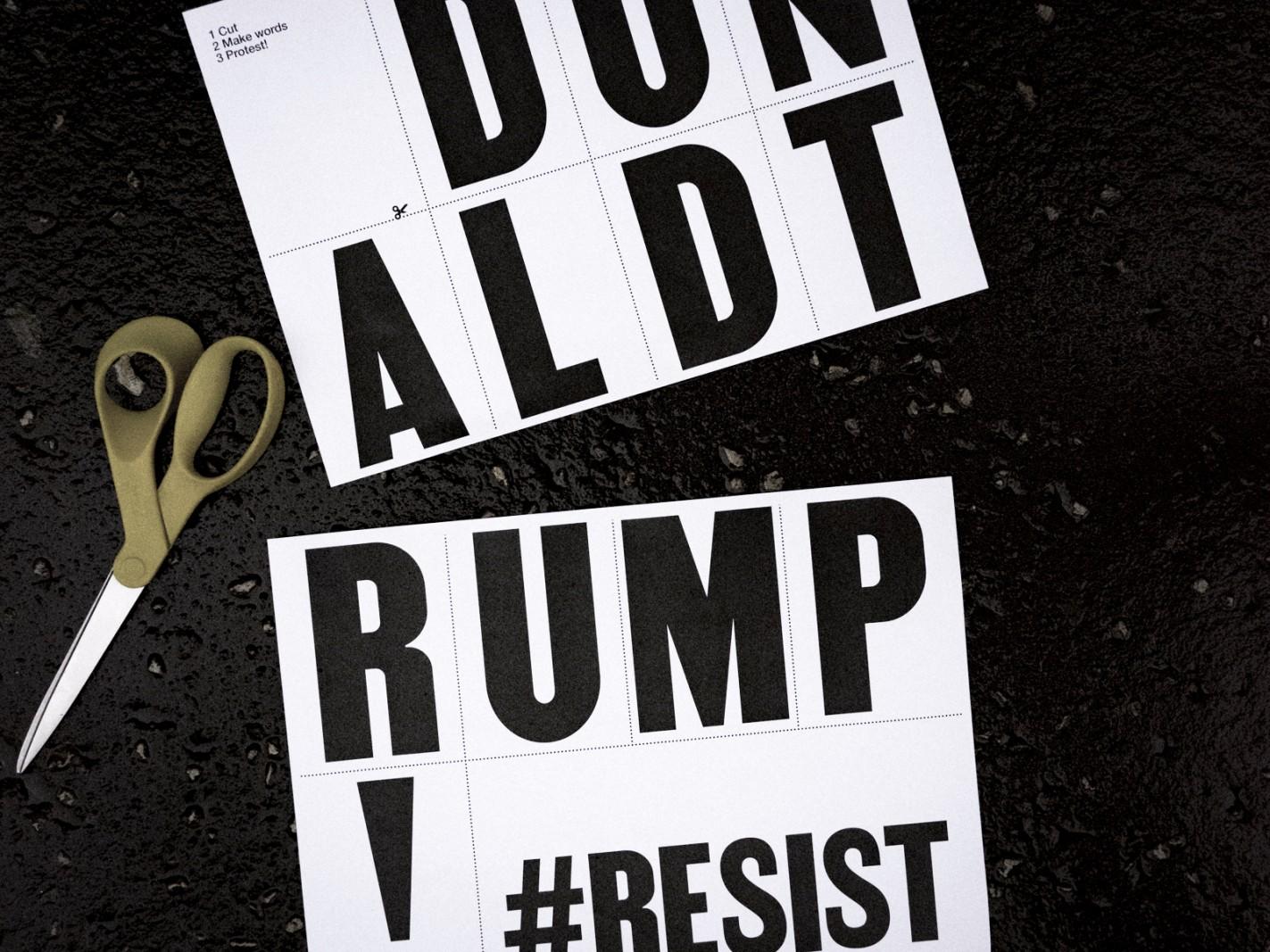 O Street against Trump
